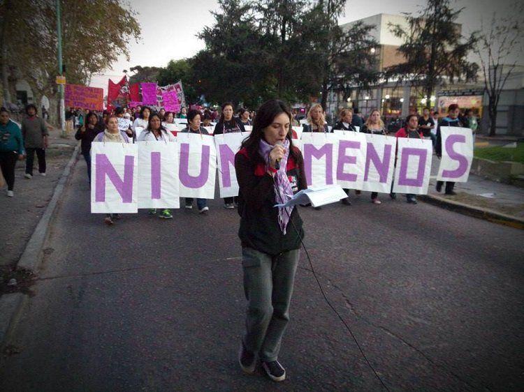 Florencio Varela: preocupa la cantidad de casos de violencia de género