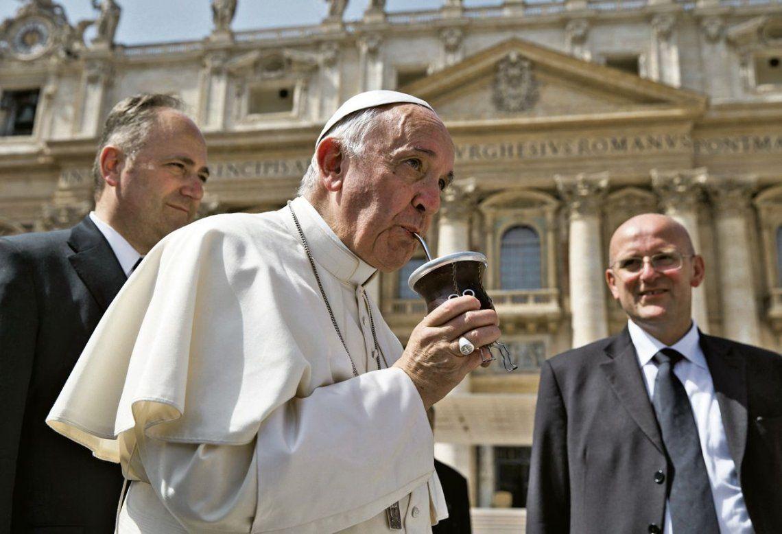 dFrancisco conduce a la Iglesia con una visión reformista