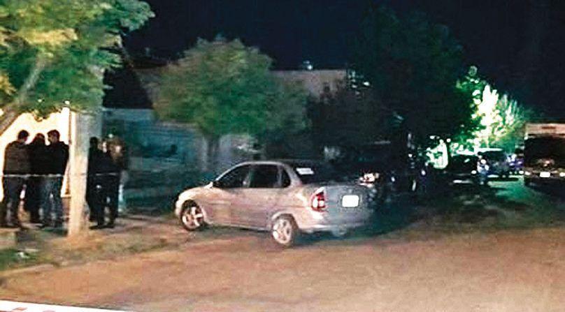 dEl hecho ocurrió en una vivienda del barrio La Piedad de Bahía Blanca.