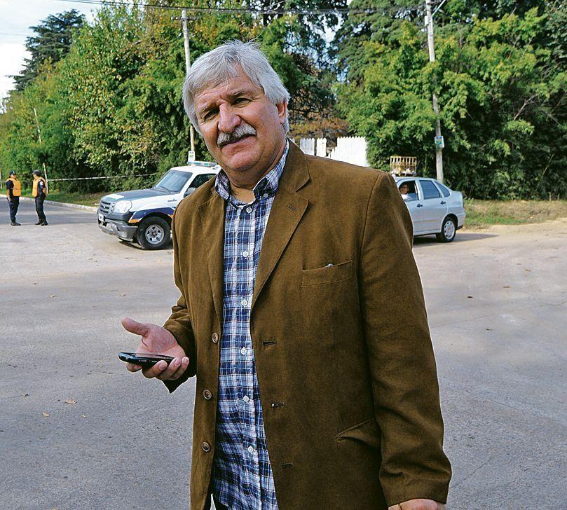 El pedido de detención de Carrazzone lo formuló el fiscal Gómez Barbella