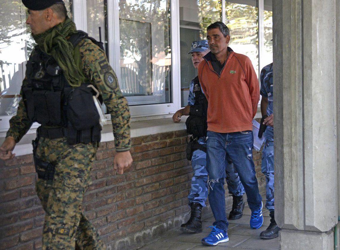 Bebote Álvarez ratificó las acusaciones de lavado contra Hugo y Pablo Moyano