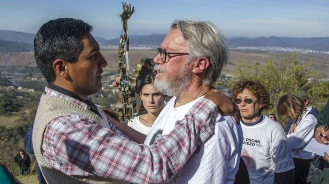 ¿Un nuevo juicio en Salta por el femicidio de las Turistas Francesas?