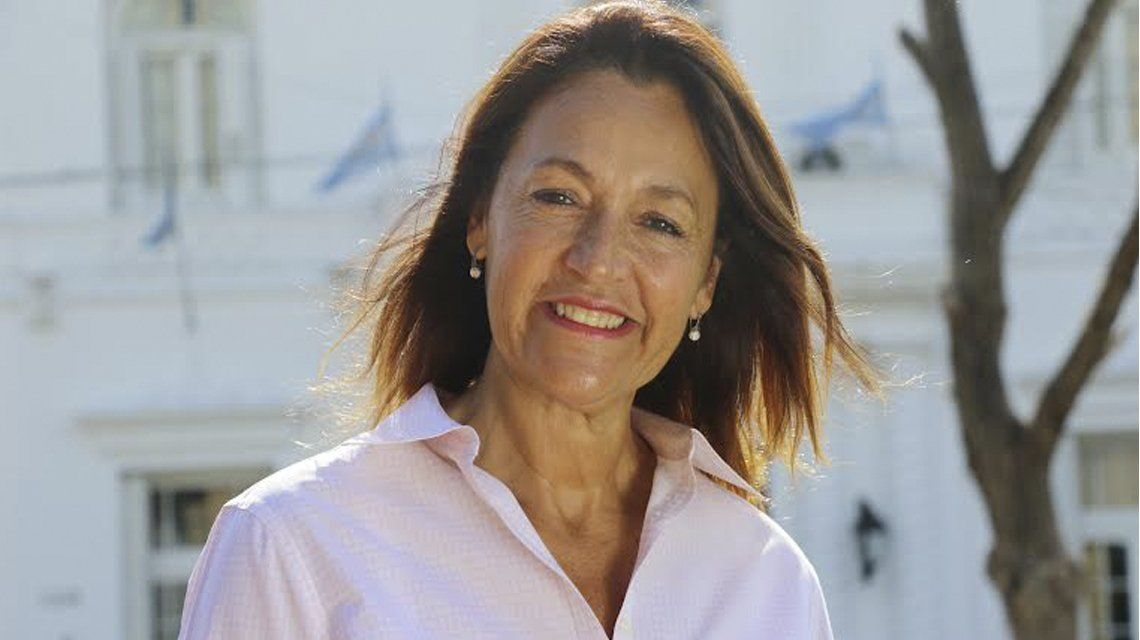 La diputada Marcela Campagnoli intentó enfriar la polémica