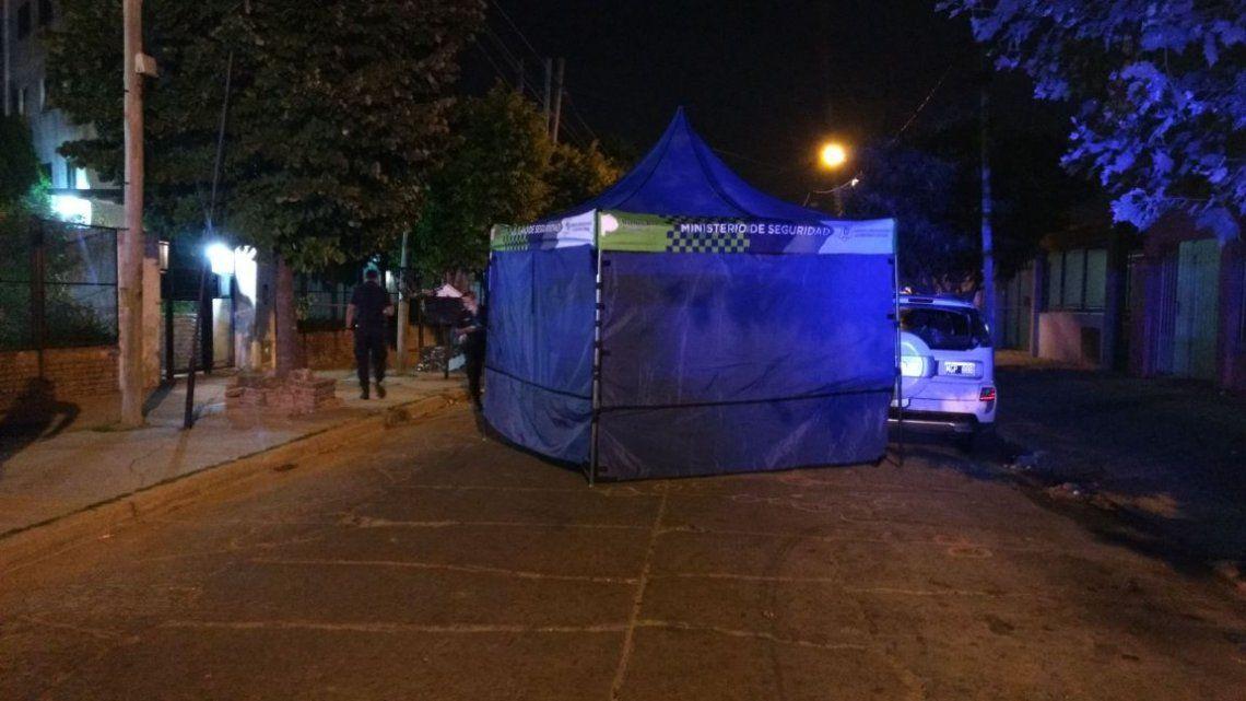Dos delincuentes abatidos tras feroz tiroteo con la Policía