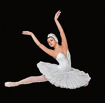 El Ballet Ruso en el Opera