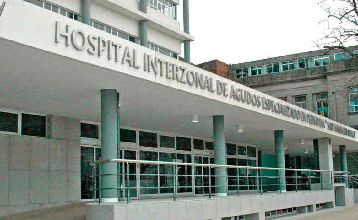 dEl hospital de niños Sor Ludovica