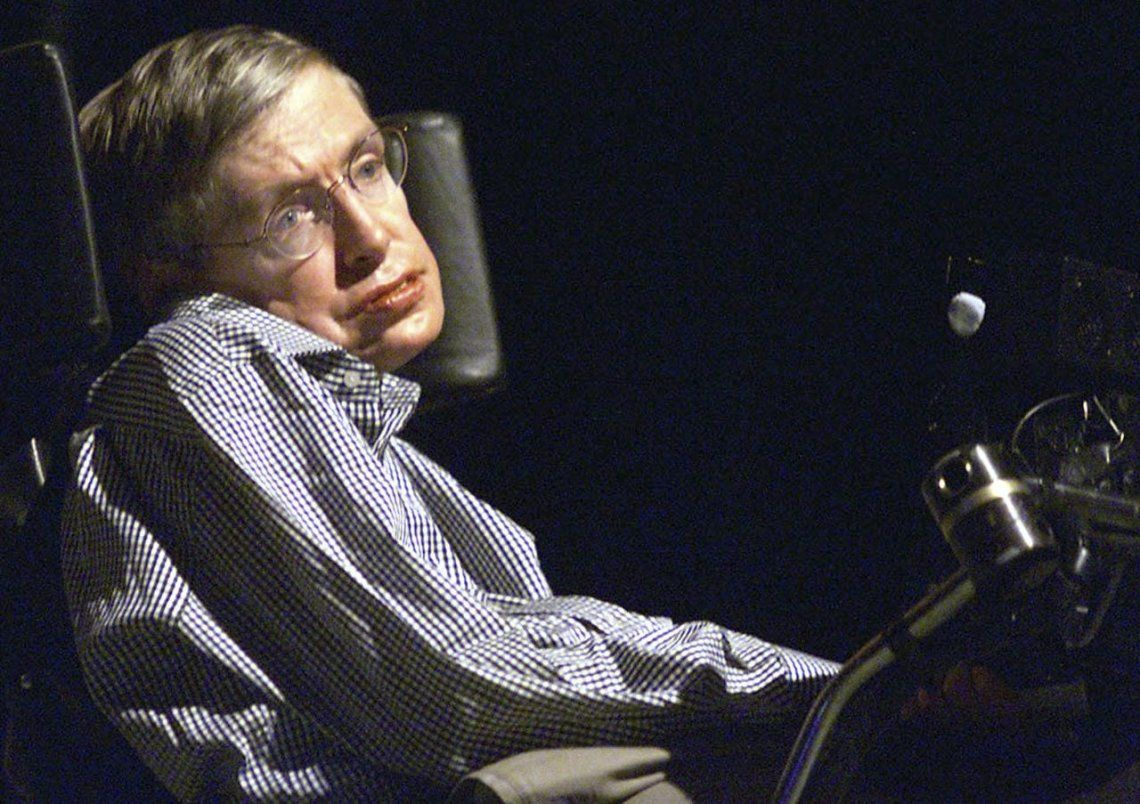 2002   Hawking