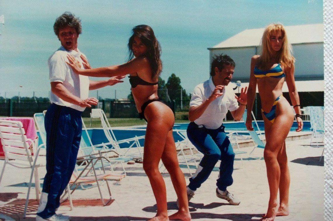 Emilio Disi: sus mejores momentos en cine y televisión