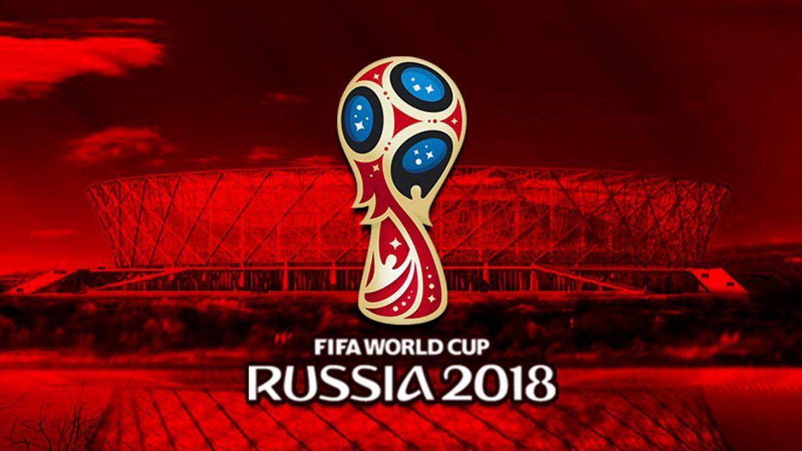 Cuánto falta para el Mundial de Rusia 2018