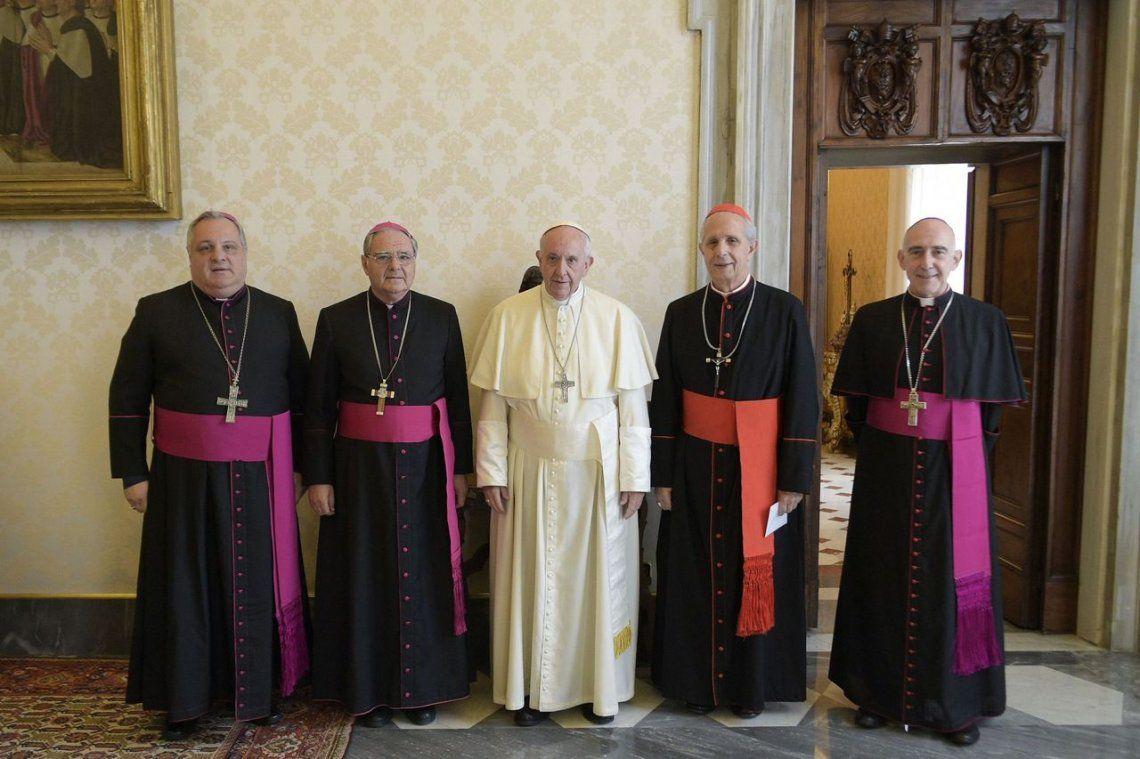El Gobierno informó el detalle de cuánto ganan los obispos