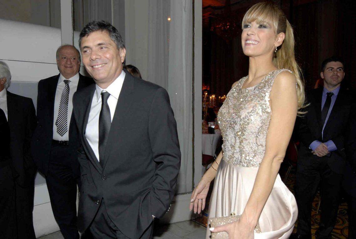 Viviana Canosa volvió a separarse de Alejandro Borensztein
