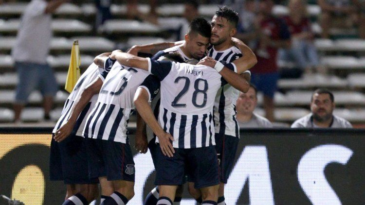 Ojo, Boca: Talleres venció a Defensa y sigue imparable