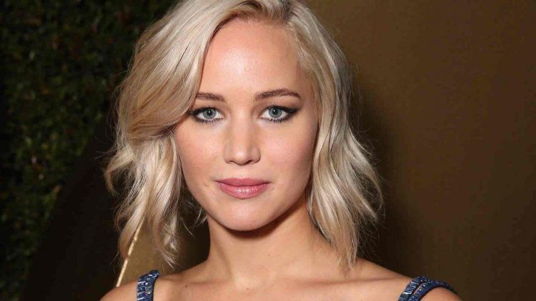 Jennifer Lawrence: Me siento fuerte si digo lo que pienso