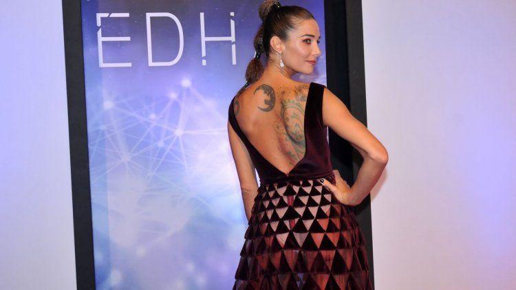 Juana Viale habla sobre Edha, la primera serie argentina en Netflix