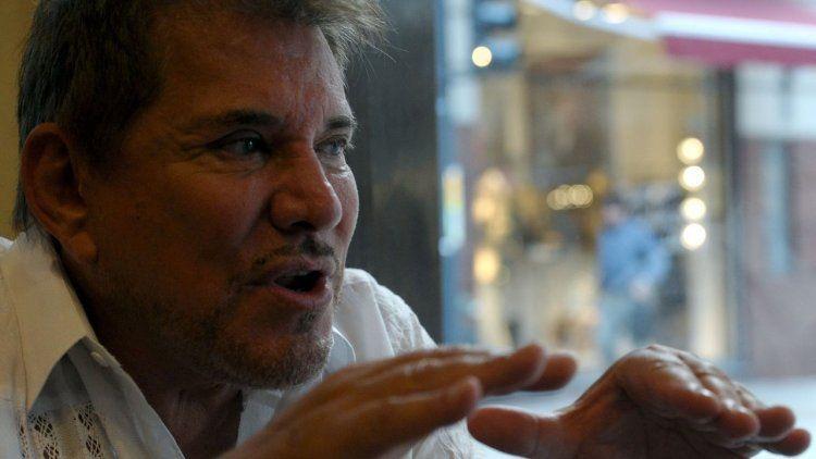 Famosos en el diván: el turno de Arnaldo André