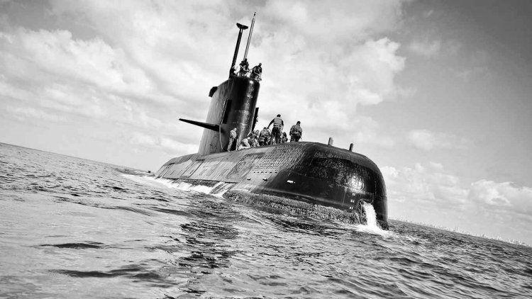 El submarino ARA San Juan habría pasado cerca de las Islas Malvinas