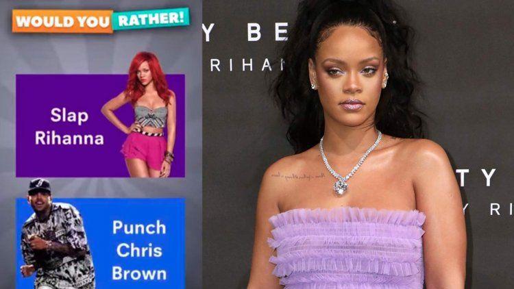 Snapchat teme irse a la quiebra por una demanda de Rihanna