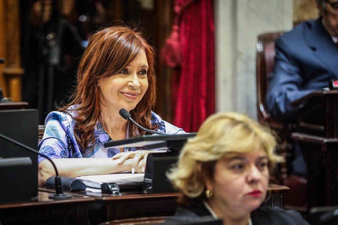 Casación rechazó el megajuicio contra Cristina y Báez y serán juzgados por separado