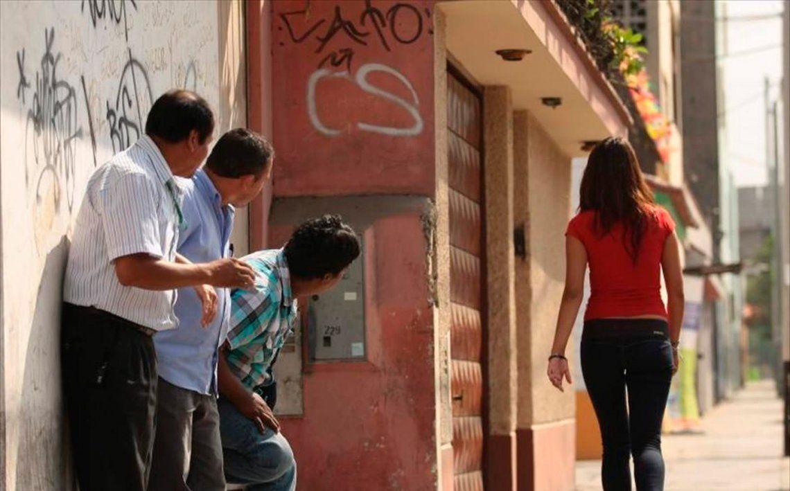 Violencia de género: las denuncias por acoso sexual callejero crecieron un 50%
