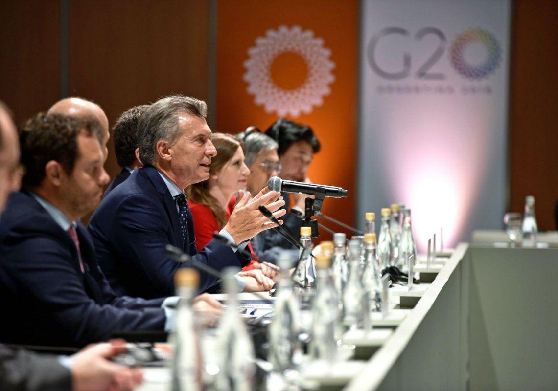 Las recomendaciones de equidad de género del G20 para Argentina