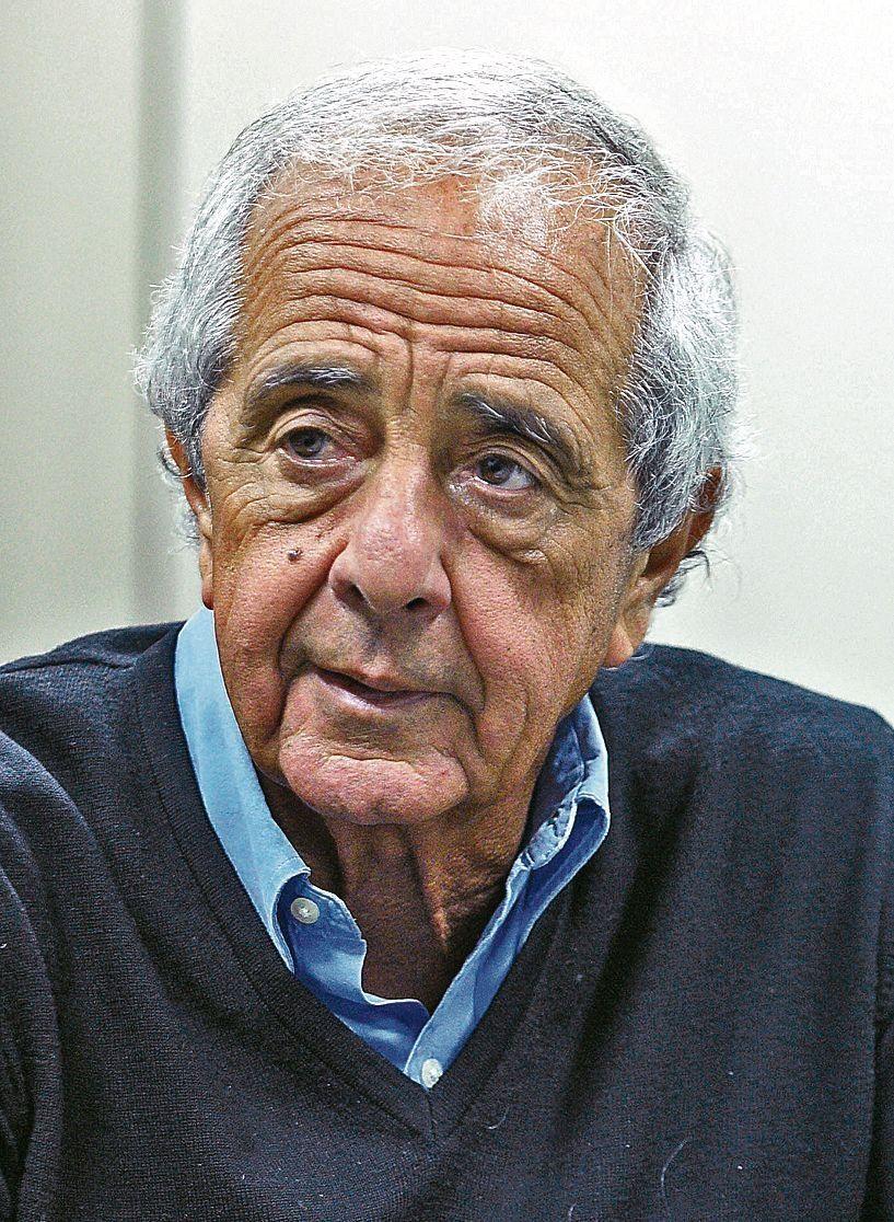dClaudio Tapia habló de Rodolfo D'Onofrio y los insultos que recibió de parte de los futbolistas millonarios. El presidente de River se disculpó.