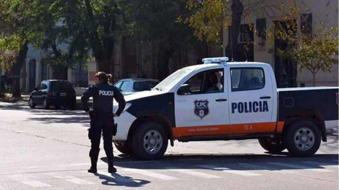 Lomas del Mirador: un delincuente intentó asaltar a un policía federal que trabajaba en Uber y fue abatido