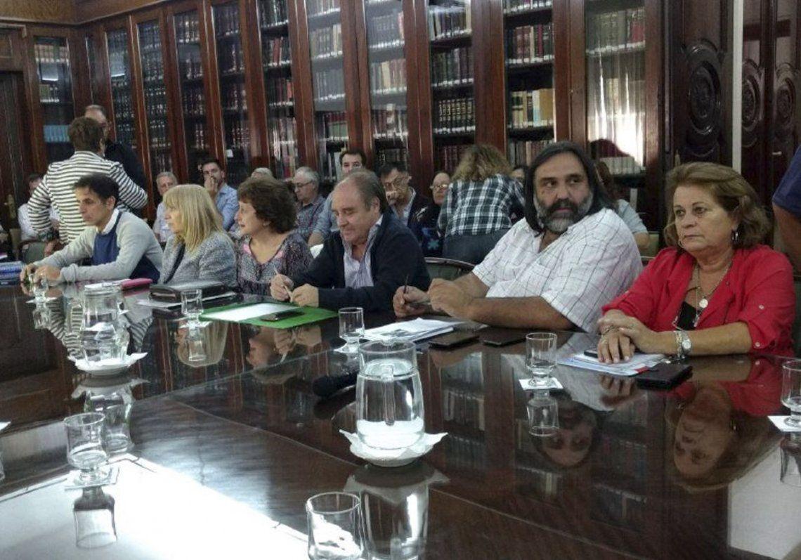 Convocan a una nueva reunión paritaria con los docentes bonaerenses