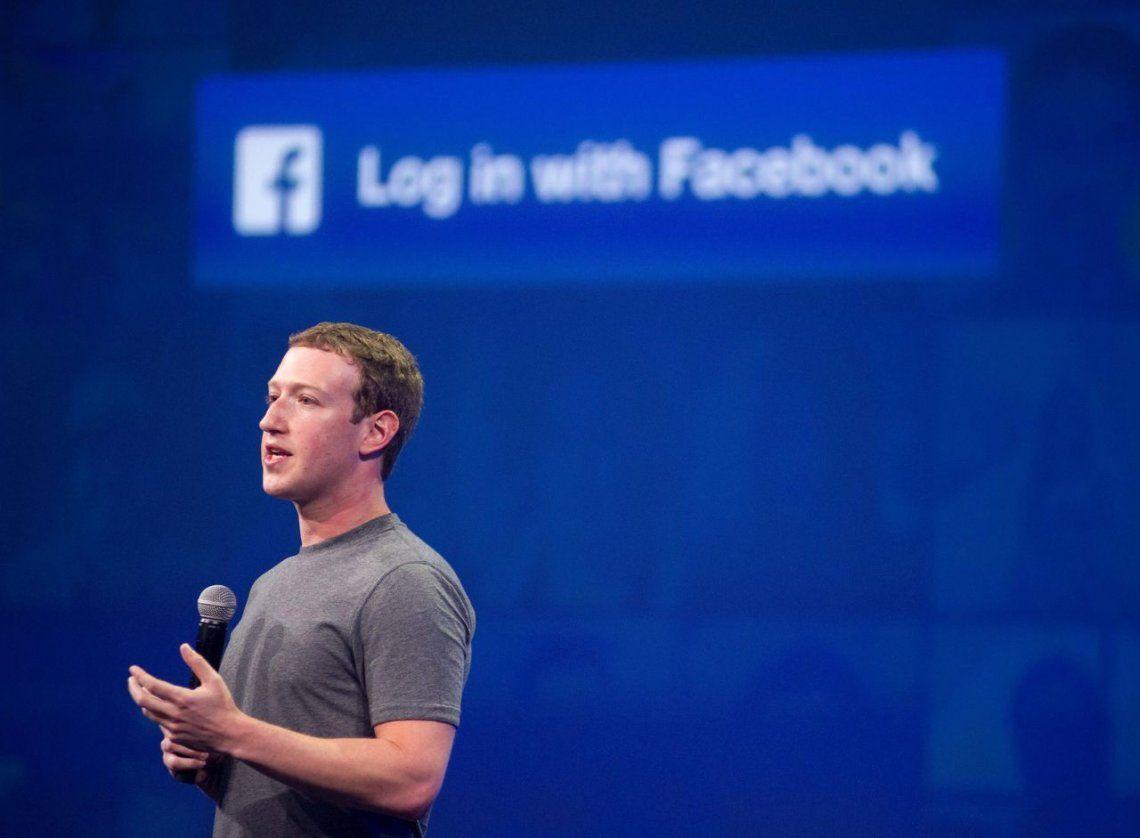 Facebook: entre la supresión de millones de falsas cuentas y la caída de usuarios
