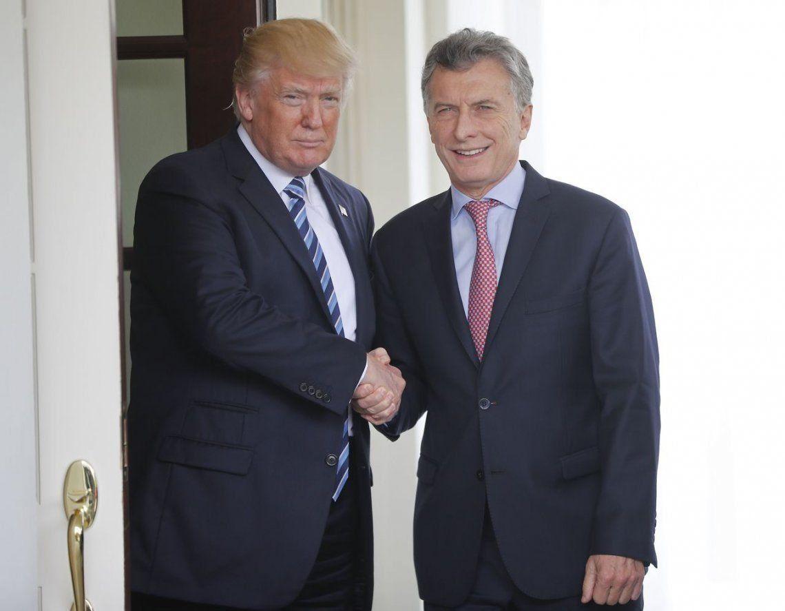 Macri viajaría a Nueva York para hablar ante la ONU