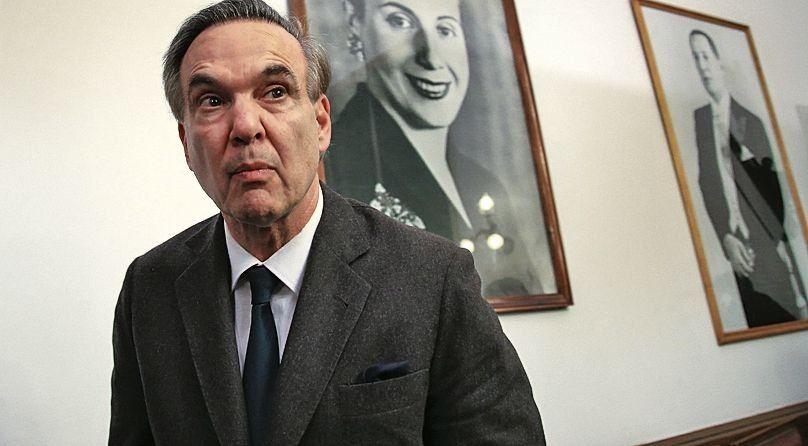 Pichetto acusó a Peña y cuestionó a Durán Barba