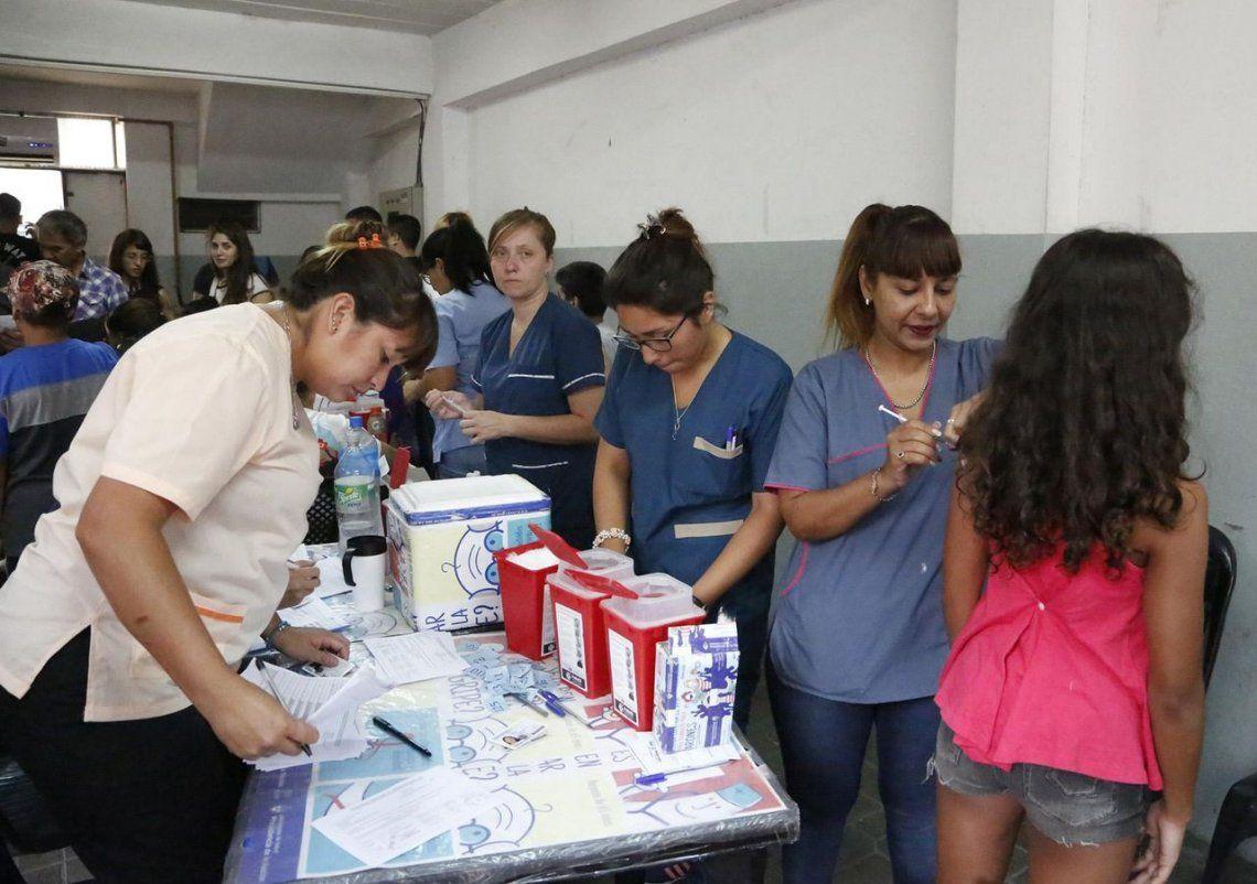 Argentina fabricará la vacuna contra la fiebre amarilla