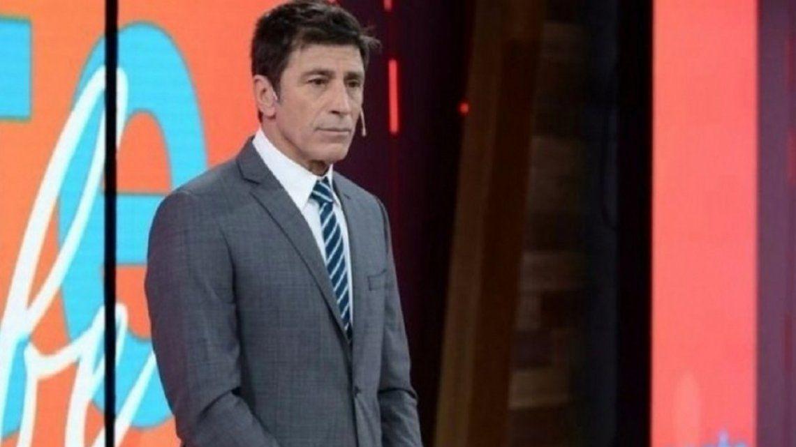 Nicolás Repetto salió a aclarar su supuesto despido de Telede: Fue un fin de ciclo de común acuerdo