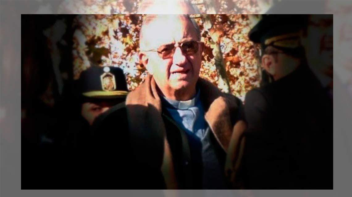 Murió Eugenio Zitelli, el cura acusado de participar de torturas durante la dictadura