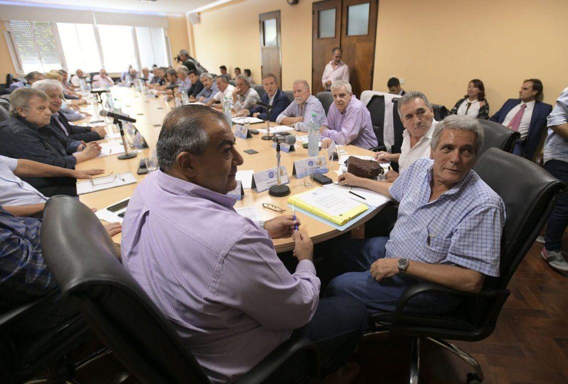La CGT descartó una convocatoria a elecciones y mantendrá el triunvirato