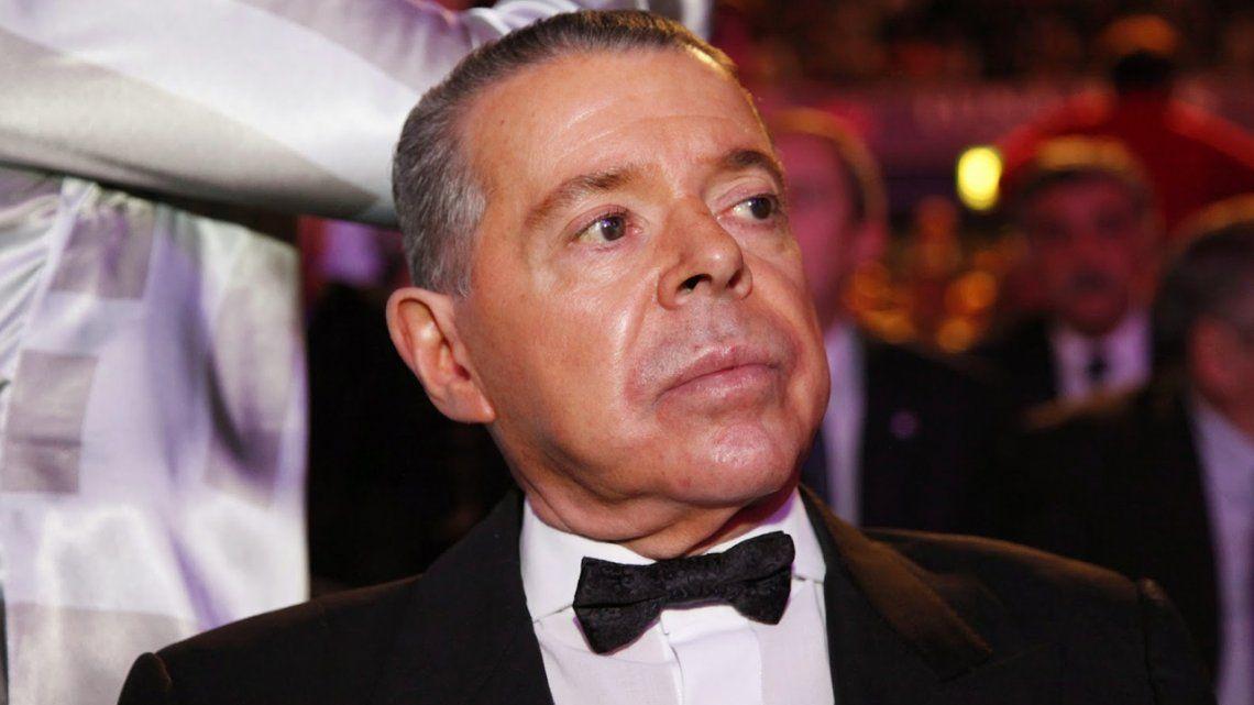 Entre la megacausa por corrupción y la pantalla: Oyarbide se mostró ansioso por declarar y por su futura serie en Netflix