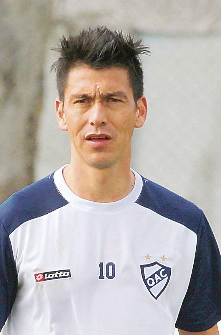 dEl volante Miguel Caneo.