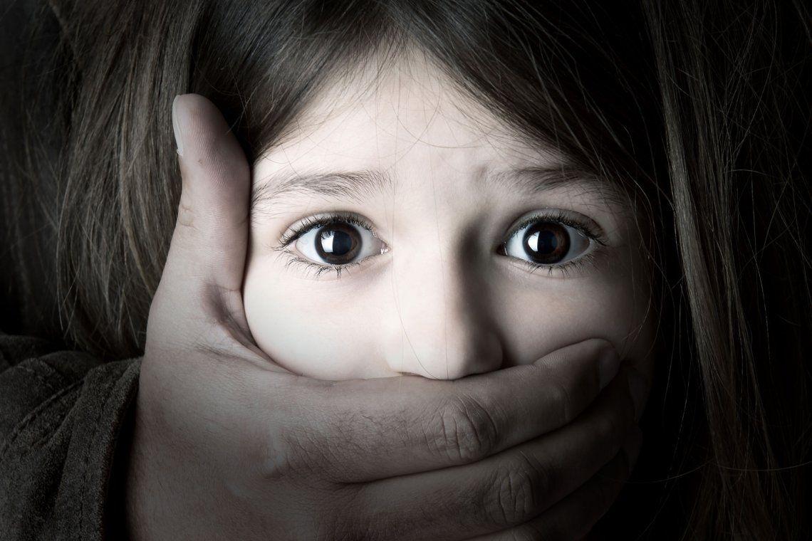 Los Casos De Pedofilia Se Triplicaron En Los Ultimos  Anos