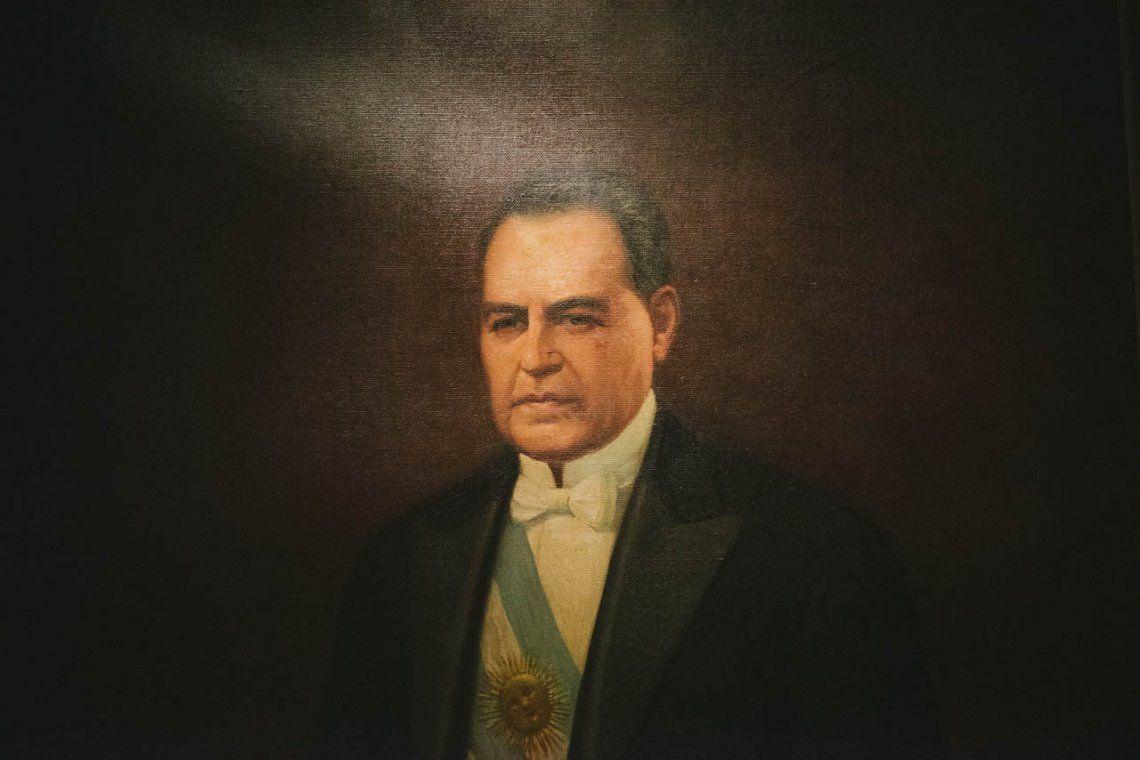 Yrigoyen, el prolífico  presidente soltero