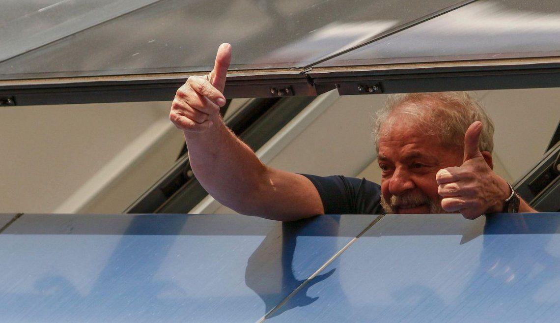 Cuál es la instancia legal que podría devolverle la libertad a Lula