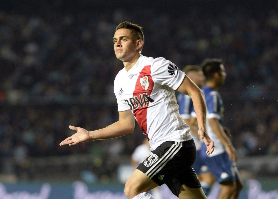 River fue feliz en Avellaneda: frenó el impulso de Racing y sigue trepando