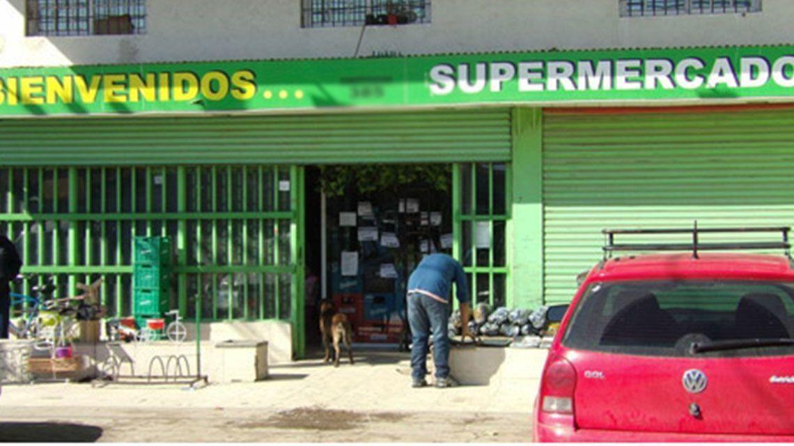 Por el coronavirus, 500 dueños de supermercados chinos no pueden volver a a Argentina