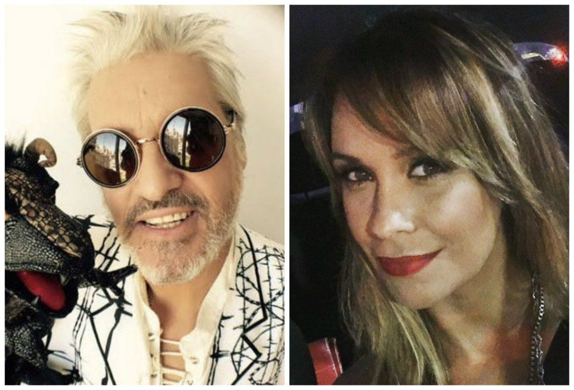 El crudo testimonio de Josefina Pouso contra Pettinato: lo calificó de porquería y afirmó que la toqueteaba en el camarín