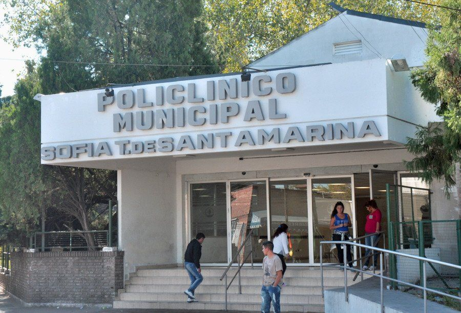 Polémica por boleta  de AySA al Santamarina termina aguándose