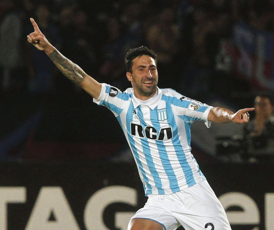 dAlejandro Donatti se lesionó ante River y será preservado para el duelo con Vasco da Gama por la Libertadores.