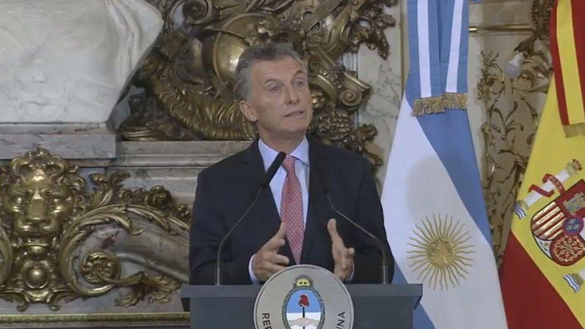 El Gobierno argentino pidió evitar una escalada de tensión tras el ataque a Siria