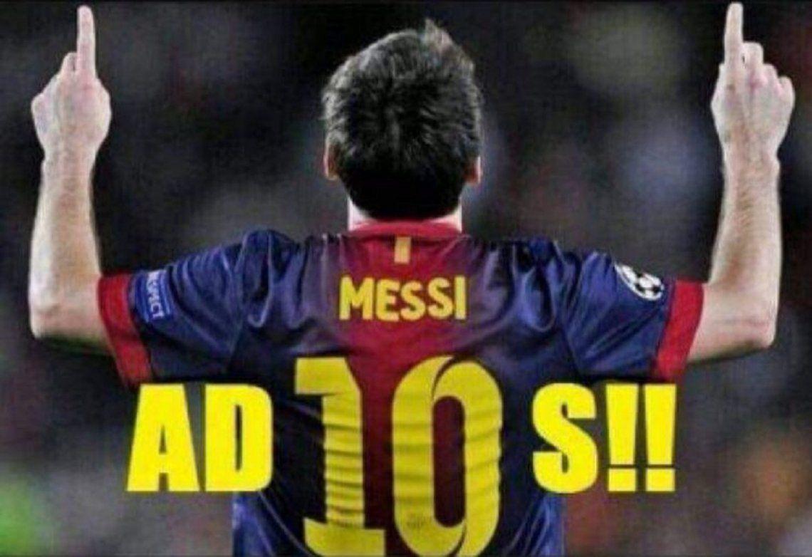Memes | Las redes no tuvieron piedad con la caída del Barcelona ante Roma