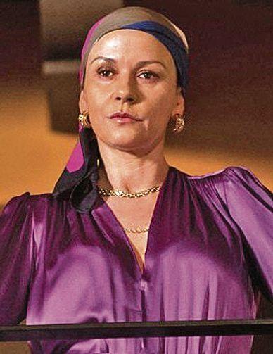 Zeta-Jones se verá hoy en Griselda:  la Reina de la Cocaína