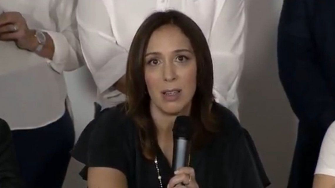 Vidal: La Justicia debe estar despolitizada