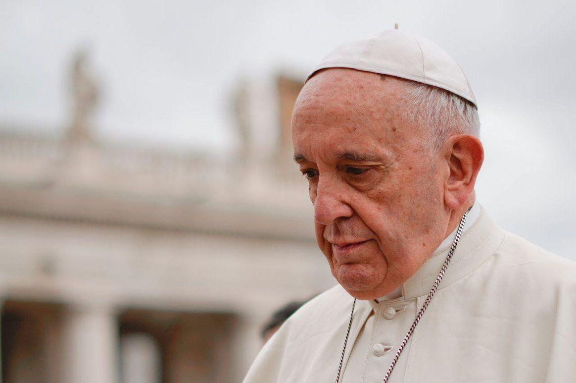 Pedofilia: le piden al Papa hechos y no palabras