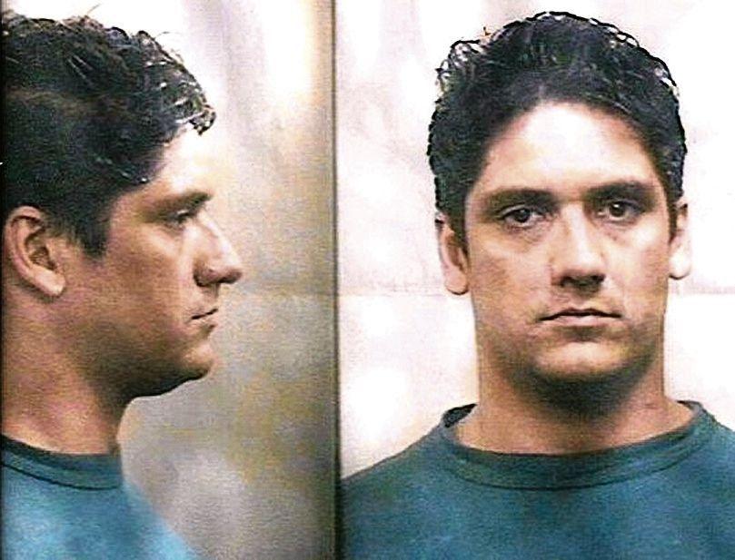 """dLa """"conducta ejemplar"""" de Brawton en prisión fue su llave para lograr fugarse."""